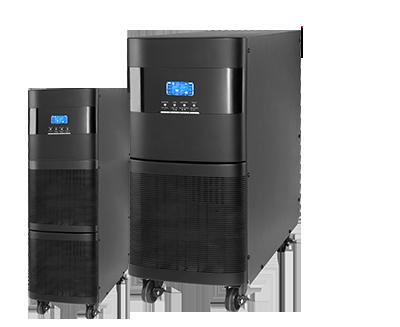 UPS Prolink PRO83115S/L – Online UPS 15kVA 3P/1P Tower