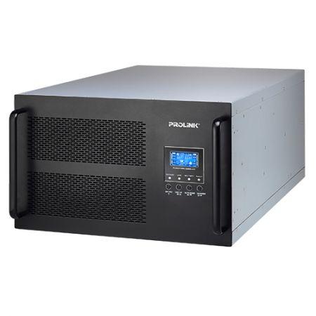 Prolink PRO83120RS/ RL 20 kVA online UPS 3p/1p – Rack Mount