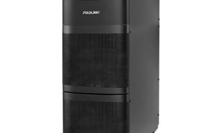 UPS Prolink PRO83320S/ L – Online UPS 20kVA/16kW 3P/3P Tower