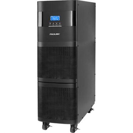 Prolink PRO83310S/L Online UPS (3P/3P) Tower – 10kVA/8kW