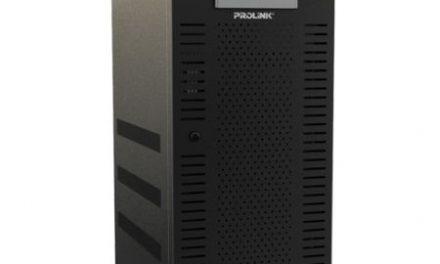 Prolink PRO73320S/SI 20KVA – Online 3 Phase