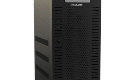 Prolink PRO73330S/SI 30KVA – Online 3 Phase
