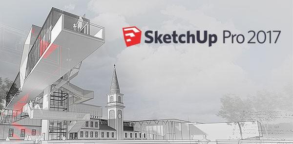 gambar sketchup pro 2017
