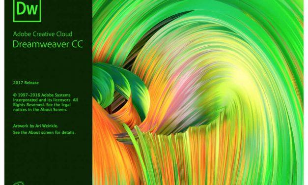 ADOBE Dreamweaver Creative Cloud – Spesifikasi Dan Harga