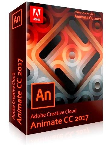 Adobe Animate Creative Cloud 2017 – Spesifikasi Dan Harga