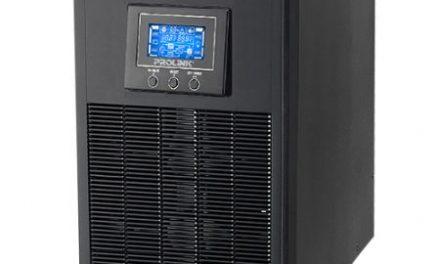 Prolink PRO802S/L/SI/LI 2000VA 2400W (1P/1P) Tower UPS