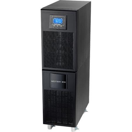 Prolink PRO806C/CL/CI/CLI 6000VA 4800W (1P/1P) Tower UPS