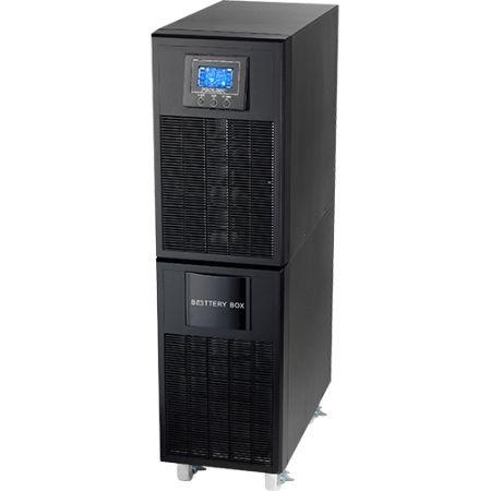 Prolink PRO806S/L/SI/LI 6000VA 4800W (1P/1P) Tower UPS