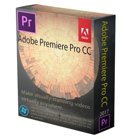 Adobe Premiere Pro Creative Cloud