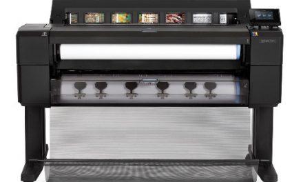 HP DesignJet T1530 36-in (L2Y24A) – Spesifikasi & Harga