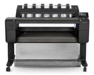 gambar HP DesignJet T930 (L2Y21A)
