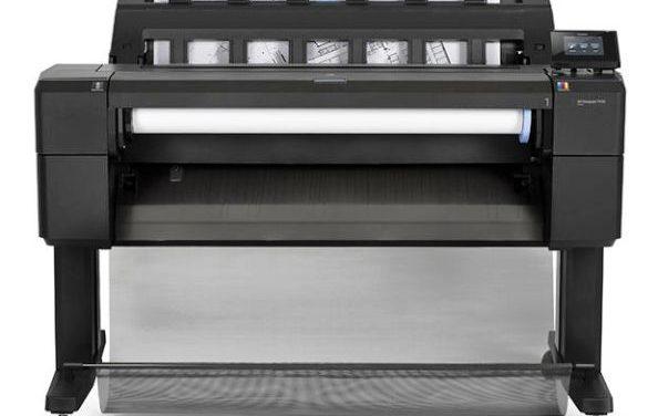 HP DesignJet T930 36-in (L2Y21A) – Spesifikasi & Harga
