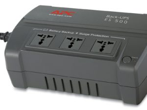 gambar APC BACK-UPS BE500R-AS
