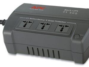 gambar APC BACK-UPS BE500R-AS