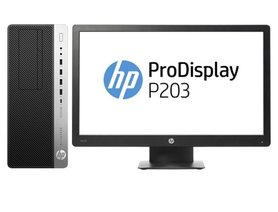 HP Elite Desk 800 G3 MT (1ME94PA) – Spesifikasi & Harga