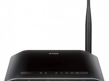 Jual D-link DIR-600M Wireless N150 Home Router – Harga Promo