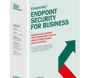 Jual Kaspersky Endpoint Security for Business Select
