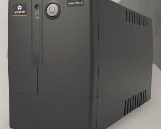 UPS liebert 600va – Harga Promo