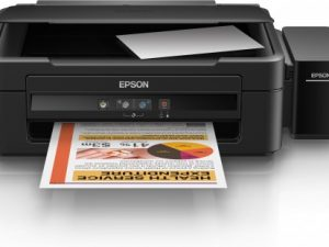 gambar printer epson l220