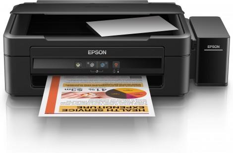 gambar printer epson l220