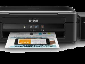 gambar printer epson l360
