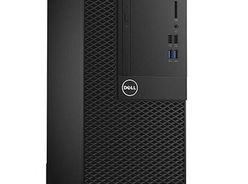 DELL OptiPlex 3050MT (Core i3-7100, 4GB, 1TB, Dos)