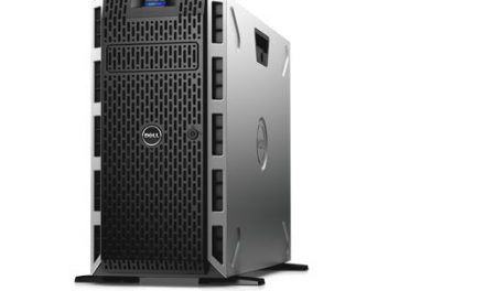 Server Dell PowerEdge T430 (E5-2603 v4, 8GB RAM, 1TB Sata)