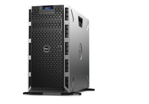 Server Dell PowerEdge T430 (E5-2603 v4, 8GB RAM, 1TB Sata)