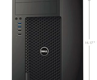 Jual Dell Precision T3420 MT – Mini Tower