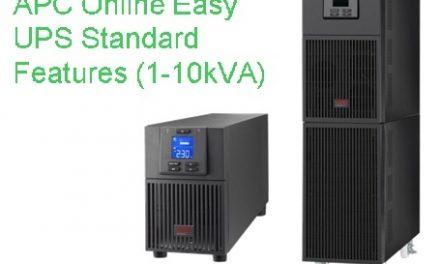 APC Easy UPS SRV3KI 3000va 230v – Harga Promo