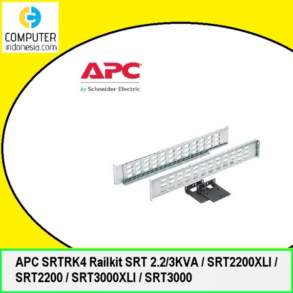 gambar APC SRTRK4