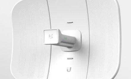 Jual Ubiquiti LiteBeam M5 (LBE-M5-23)