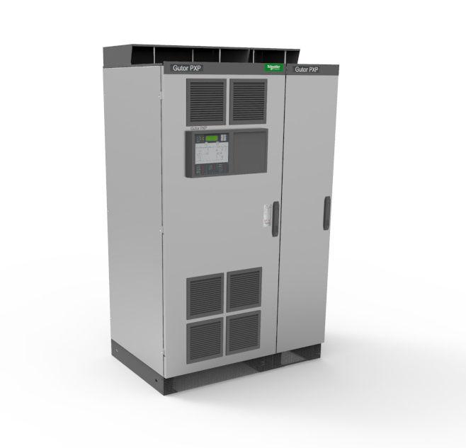 gambar APC Gutor PXP 3000