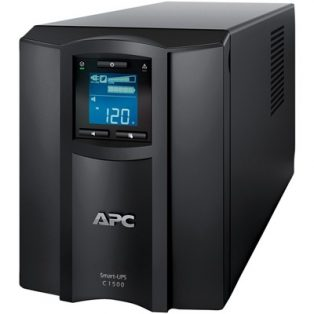 "Produk APC Smart-UPS (Single Phase) – Generasi ""SMC"""