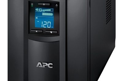 "Produk APC Smart-UPS (Single Phase) – Generasi ""SMC"""