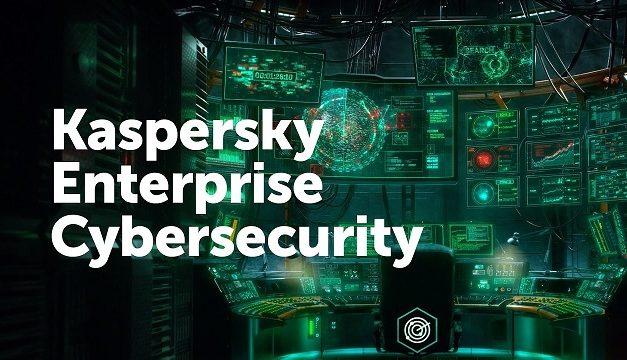 Kaspersky Enterprise Cybersecurity – Spesifikasi Lengkap