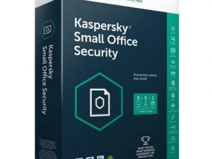 jual Kaspersky Small Office Security