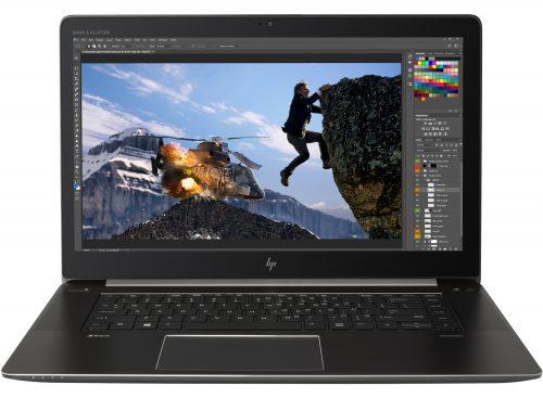 gambar HP ZBOOK STUDIO G4 HPQX5E45AV_B 3