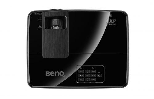 gambar BenQ MS506 Projector