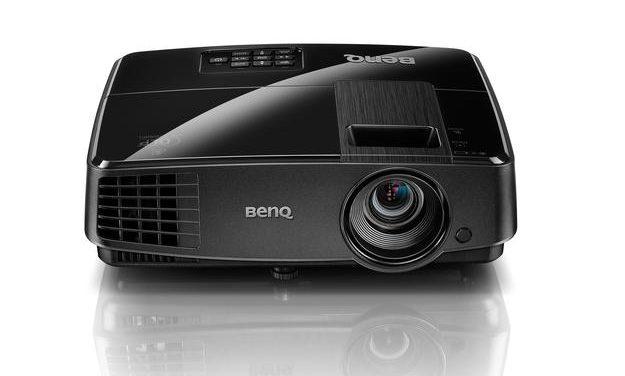BENQ Projector MS506P – Spesifikasi Dan Harga