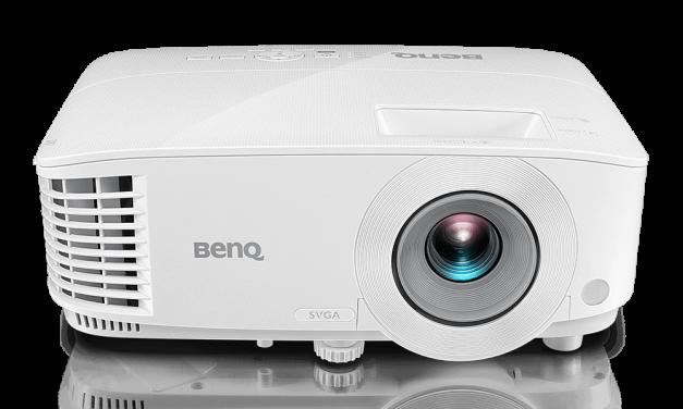 BENQ Projector MS550 – Spesifikasi Dan Harga