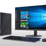 Lenovo ThinkCentre M710T 0NIF (Core i5-7500, 4GB, 1TB, Win 10 Pro, 19.5″)