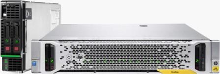 Gambar HPE StoreEasy 3850 Gateway Storage