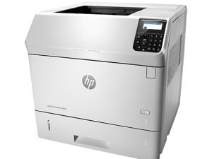 Gambar HP LaserJet Enterprise M605n