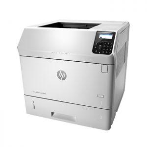 Gambar HP LaserJet Enterprise M605n