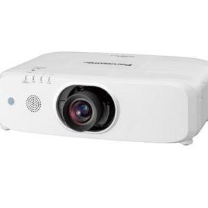 Gambar PANASONIC Projector PT EX620 1