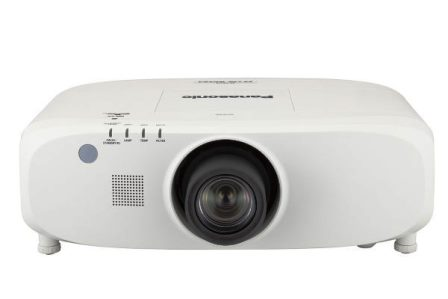 Gambar PANASONIC Projector PT EX800