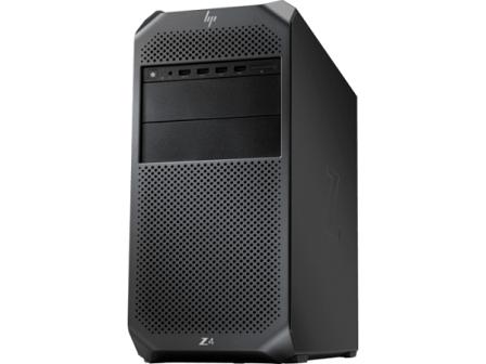 HP Z4 WORKSTATION 5LU30PA