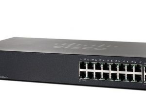 CISCO SG350 20 K9 EU
