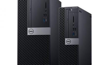 PC Dell 5070SFF i5 10Pro – Spesifikasi lengkap